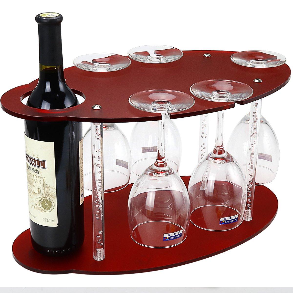 Cheap Wine Glass Racks For Bars Find Wine Glass Racks For Bars