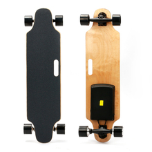 Factory Wholesale Skateboard Wireless Bluetooth Remote Control Electric Longboard