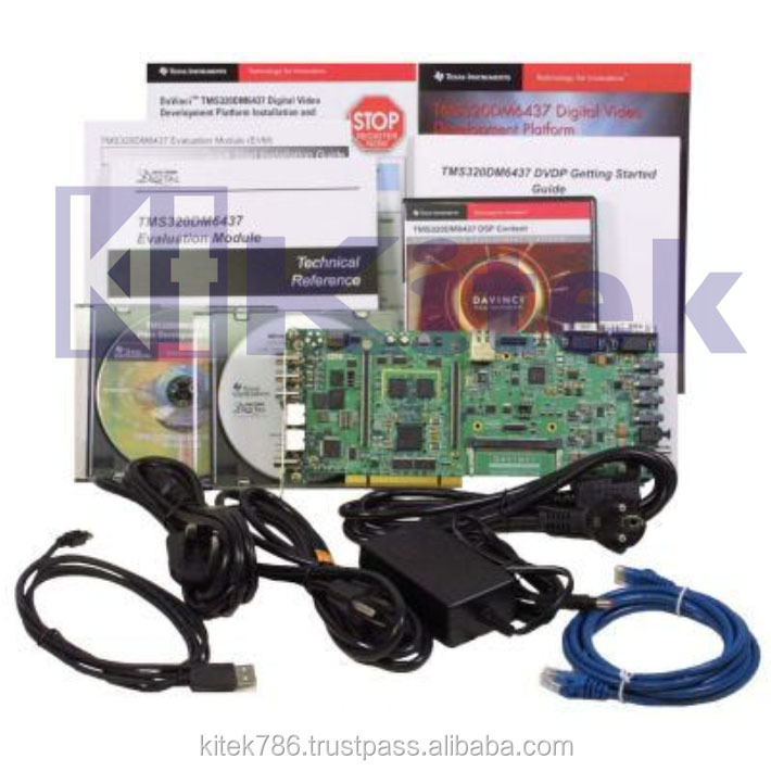 Dsp Trainer Kit / Dsp Starter Kit - Buy Dsp Trainer Kit,Dsp Starter Kit,Dsp  Starter Trainer Kit Product on Alibaba com