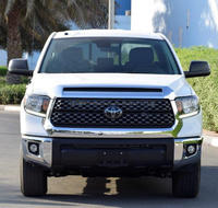 BRAND NEW TUNDRA 5.7L SMART CAB FOR SALE IN DUBAI