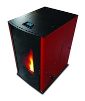 Pellet boiler Stove of best Price water jacketed hot water heater