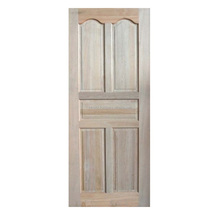 Malaysia solid red wood exterior door Malaysia