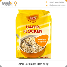Instant Healthy Food - Apti Firm Oat Flakes Cereal 500g