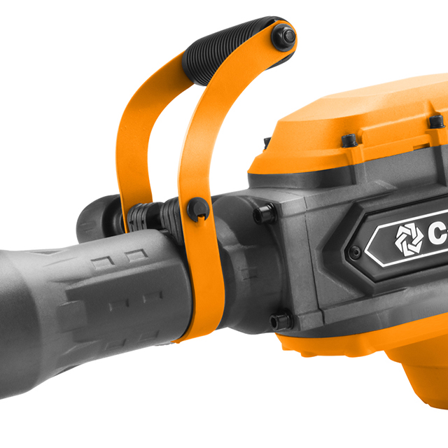 Coofix CF-DH010 1800W China Power Tools Electric Jack Demolition Hammer Tools