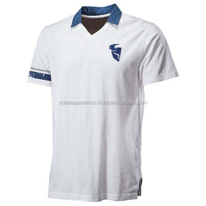 Corporate gifts company uniform pique mens custom polo shirt color white and with collar style for men/women