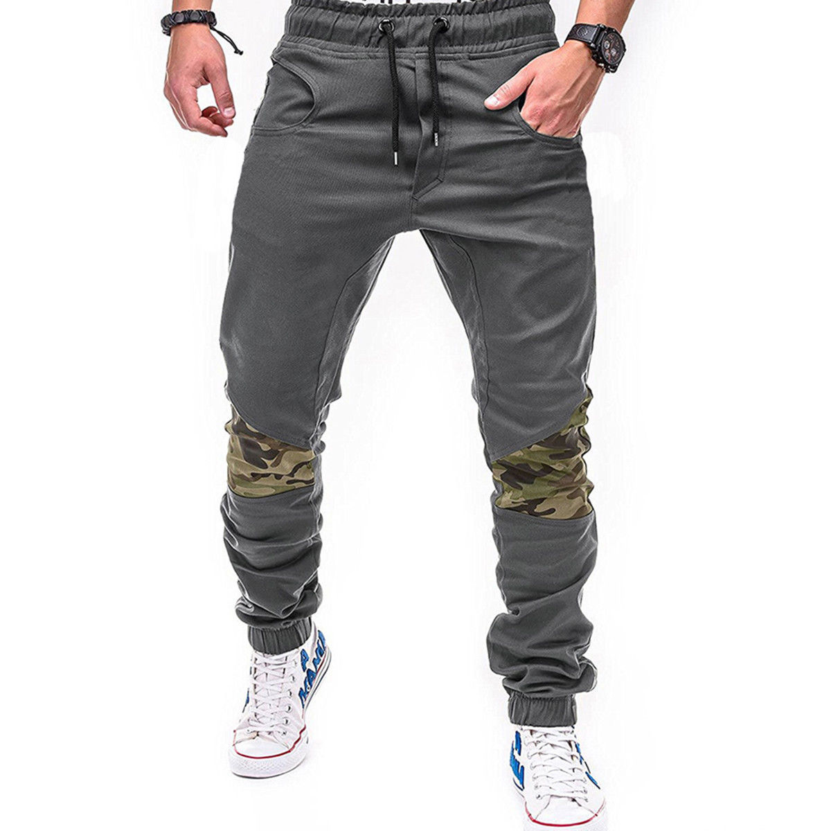 Hombres Corredor De Ropa Deportiva Casual Elegante Trabajo De Baile De Moda Pantalones Buy Men S Jogger Sportwear Baggy Casual Harem Pants Slacks Dance Sweatpants Trousers Men Sport Trousers Stylish New Design Product On