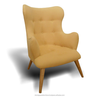 Classic Wooden 50 S Neo Retro Furniture Chair Buy Furniture
