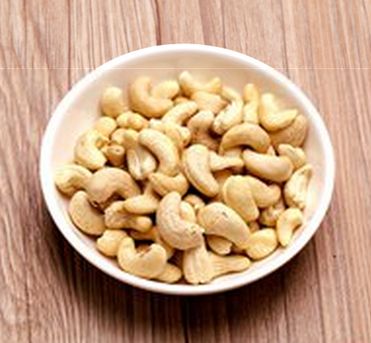 Quality Raw Cashew Nuts w320 / Cashew Nuts WW450