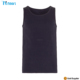 Men Singlet 100% Cotton Gym Athletic Vests Training Tank Top,Seamless Tank Top