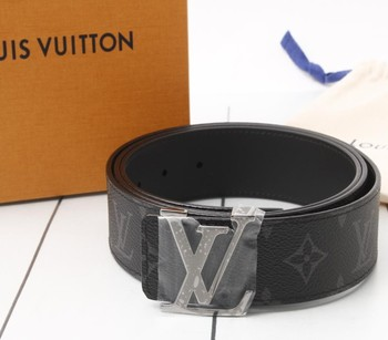 016ca640b8a0 Used original Brand LOUIS VUITTON M9043 Eclipse Monogram Reversible Leather  Belt for bulk sale.