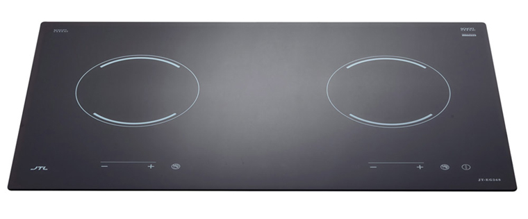EGO Induction Electric Infrared Ceramic Cooker Cooking Hob