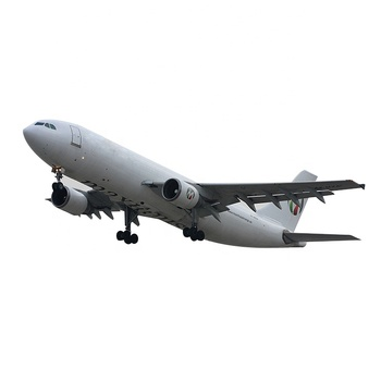 Cheap air freight forwarder cargo shipping service rates from china to usa