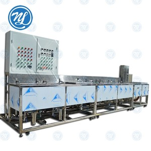 NDCNC CLEANING MACHINE for Mobile Tempered Glass cutting machine price with tempered glass