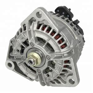 LEST ER 23883 /WAI 1291401BO / 0124555013/LUCAS LRA02882/ MAN 51261017246  Auto Alternator