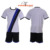 2019 New Fashion Design Pakistan Quality Soccer Uniform, Paragon Manufactures Sets Plain Fitted Soccer Uniform