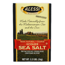 Alessi <span class=keywords><strong>Sal</strong></span> <span class=keywords><strong>Kosher</strong></span>