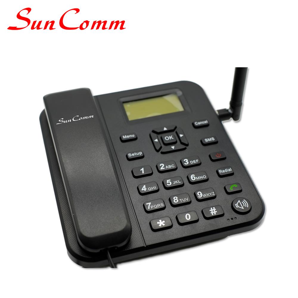 Sc 398 Gp2 Hotel Gsm Fixed Wireless