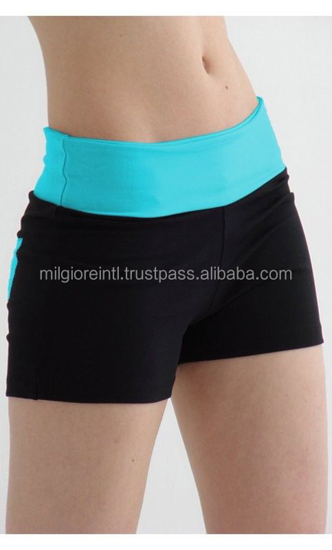 Light Dry Fit Moisture Wicking Polyester Mens Gym workout/fitness shorts for men 100% polyester