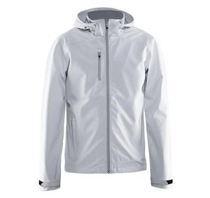Wholesale hot selling basic men's warm windproof/ waterproof light weight winter jacket, fashionable softshell jackets