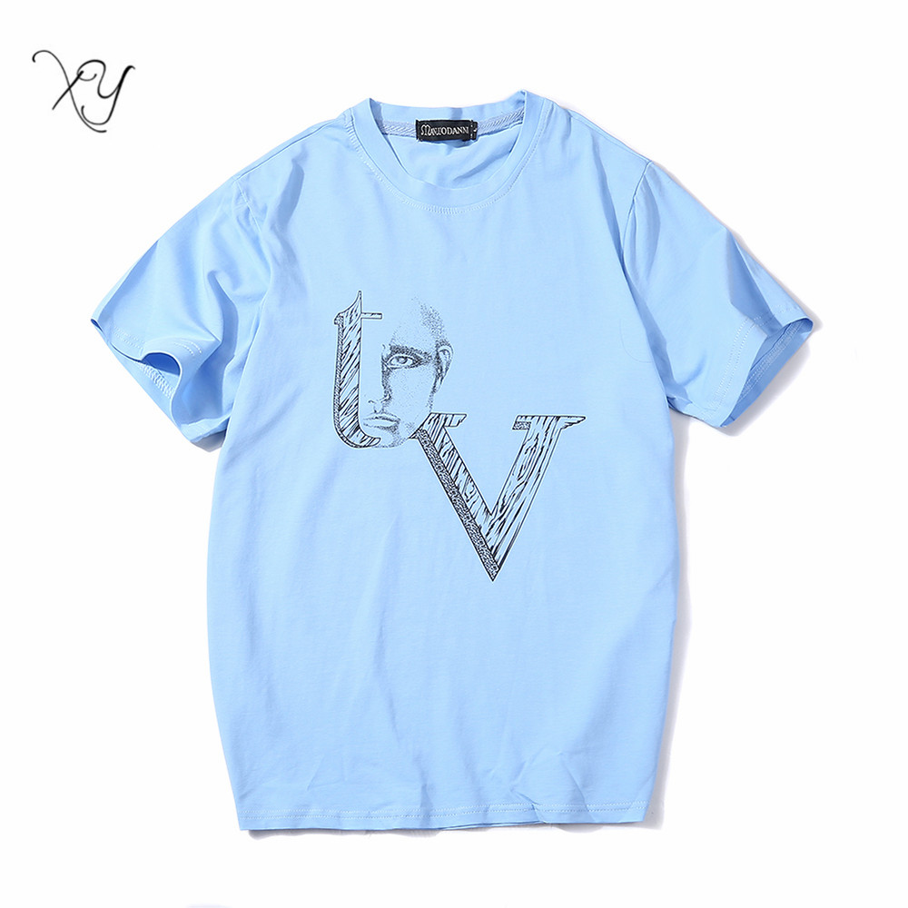 High Quality Custom 60 Cotton 40 Polyester T Shirts With Best