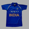 2019 Indian cricket world cup shirts Fully Sublimated Jersey Sets