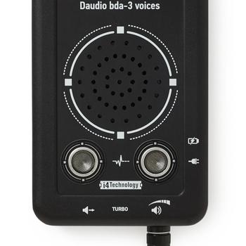 Audio Microphone Suppressor Noise Generator Bughunter Bda-3 - Buy Audio  Jammer,Microphone Blocker,Dictaphone Jammer Product on Alibaba com