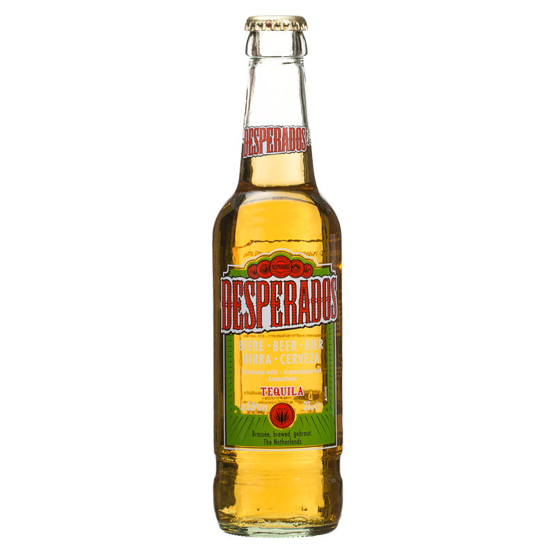 Desperado beer wholesale supplies