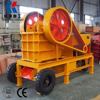 Low Cost Diesel Engine Mini Jaw Crusher With Good Price Philippines