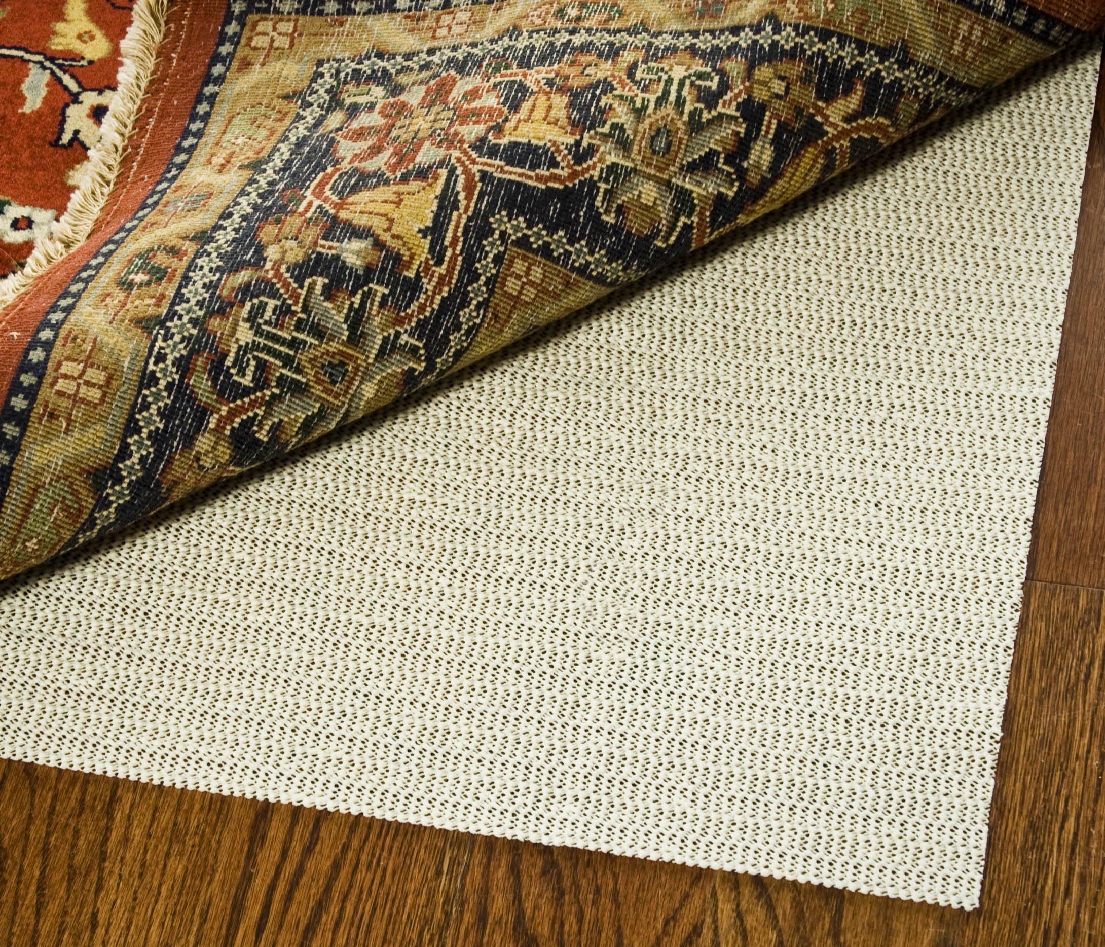 eco pads padding rug