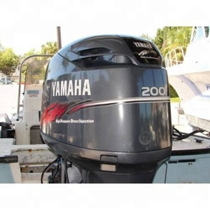 Japan30hp to 359hp outboard motor cheap price boat motors