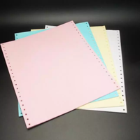 Carbonless Paper / Carbonless NCR Paper