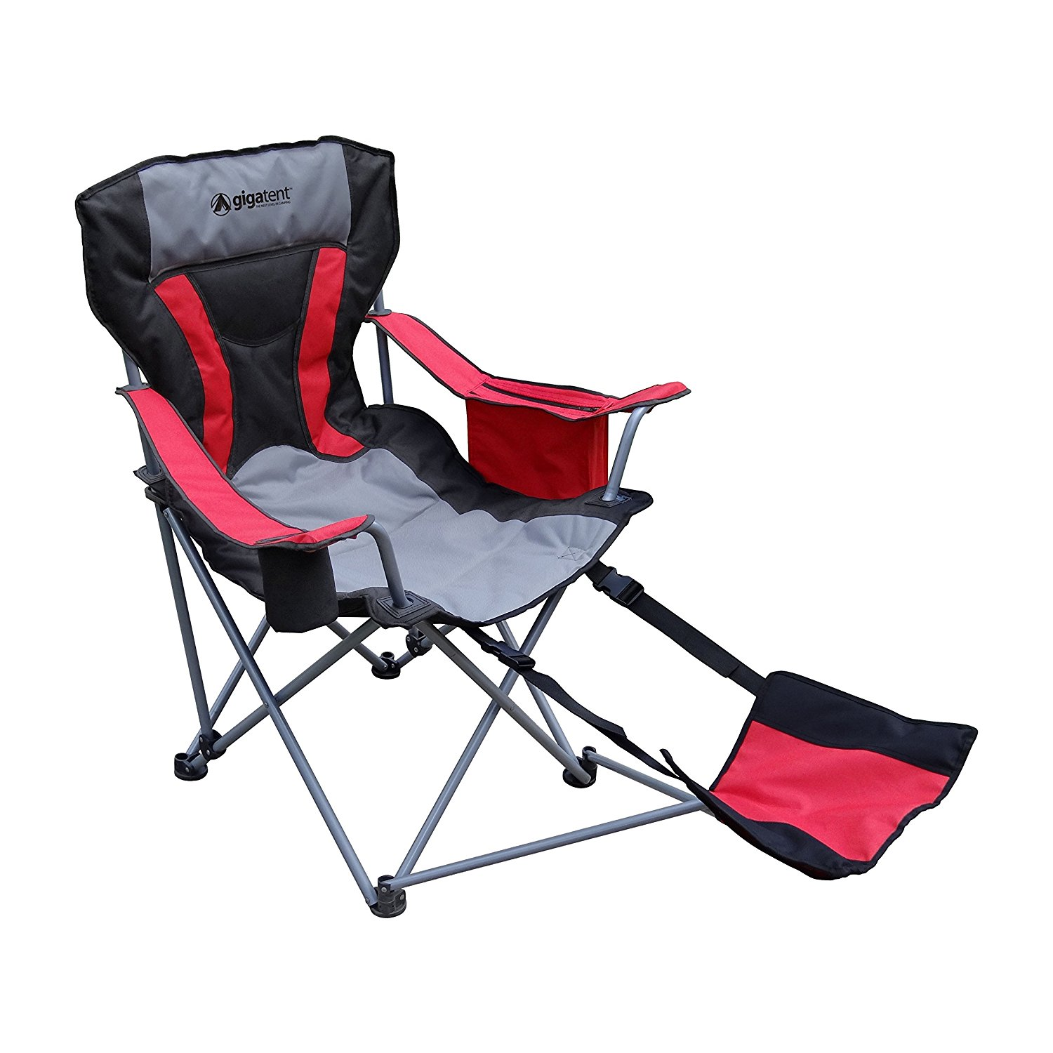 Fine Buy Gigatent Camping Chair With Footrest Green In Cheap Theyellowbook Wood Chair Design Ideas Theyellowbookinfo