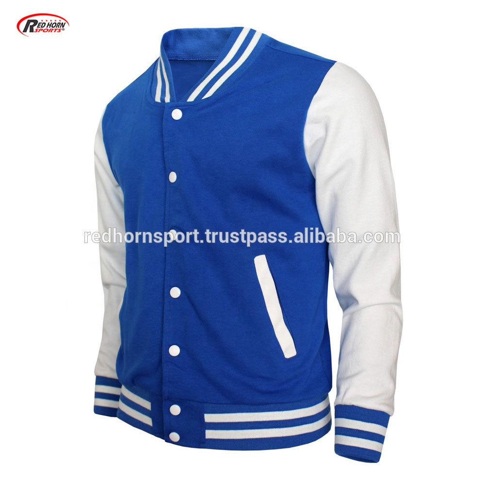 KIDS VARSITY BASEBALL JACKET PERSONALISED WITH GENUINE US COLLEGE LETTER T