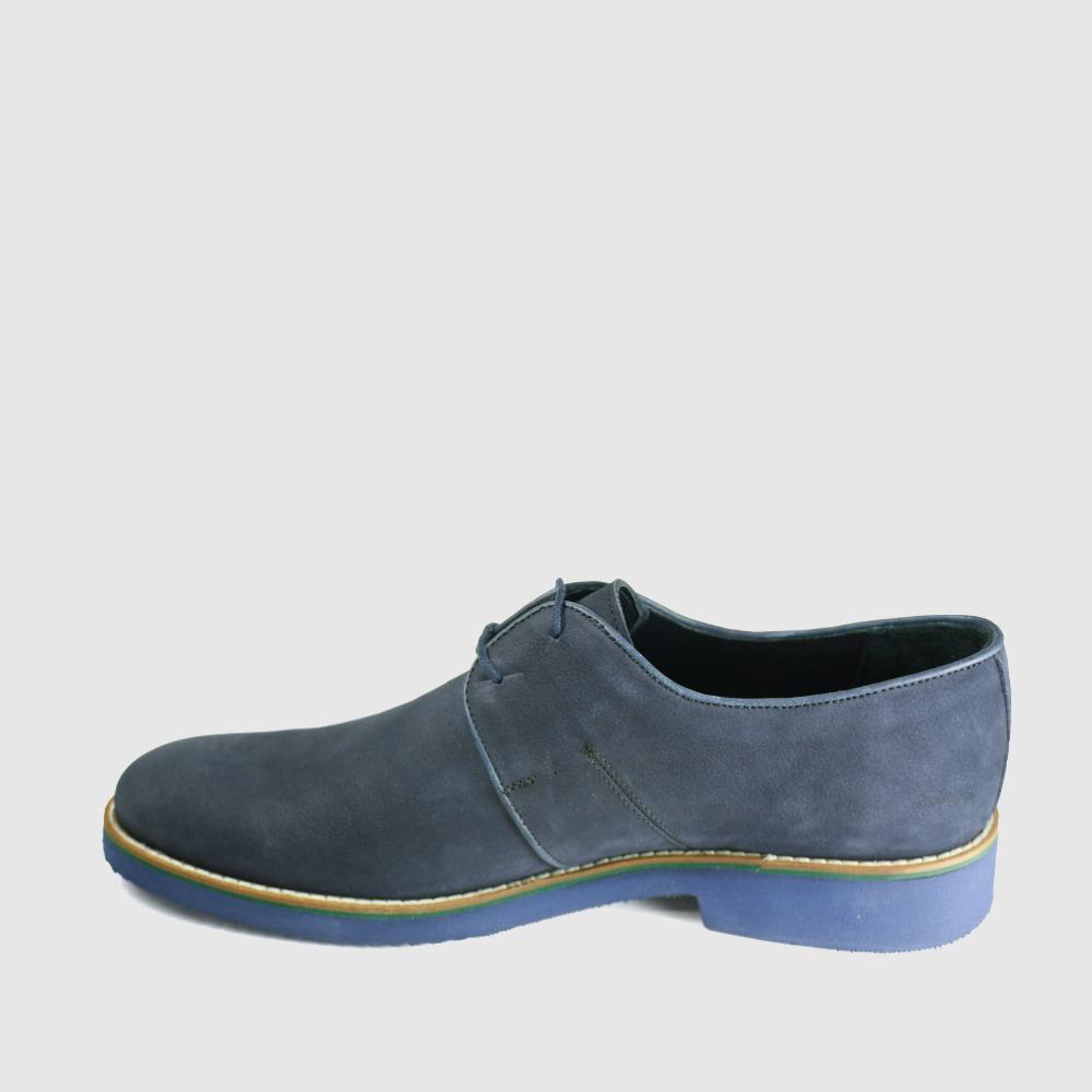 Nubuck Eva Fashion Supplier Men Shoes Low Sole Genuine Leather Moq Casual Shoes 5dxwO8