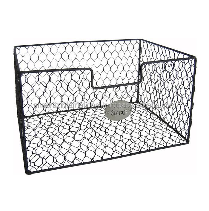 Chicken Wire Egg Basket Wholesale, Basket Suppliers - Alibaba