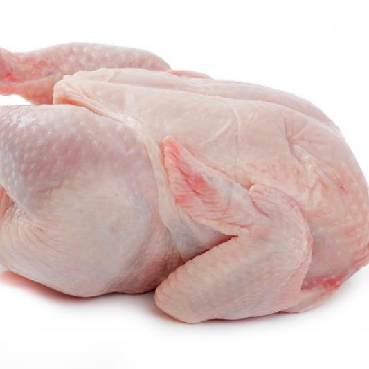 Frozen Whole Chicken, Chicken Feet, Wings, Legs