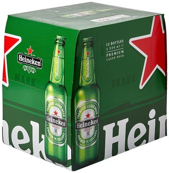 Heineken Beer for Export