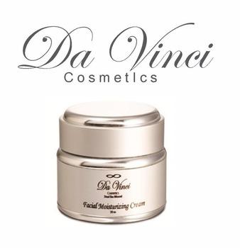 Da Vinci Organic Halal Skin Care Line - Made In The Usa For You - Buy Halal  Cosmetics Factories,Halal Factories,Organic Halal Cosmetics Product on