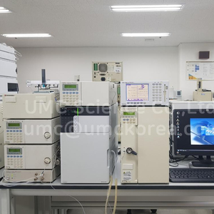 Shimadzu 10Avp HPLC System/Refurbished Condition/Tested OK