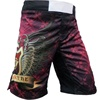 High Quality MMA Short Wholesale MMa Short 4 Way Stretch Fight Shorts