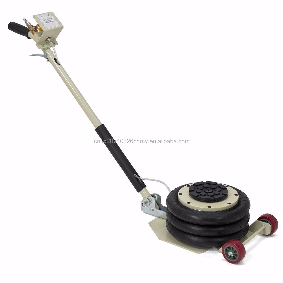 5 ton air lift air bag jack compressed air jack pneumatic jack