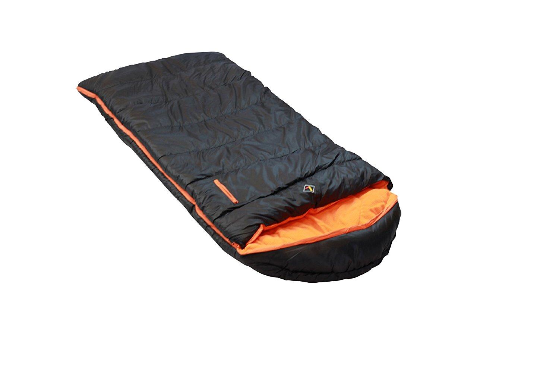 Ledge Sports Springz Galaxy Series +25 Degree Sleeping Bag