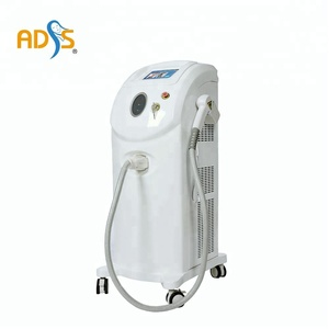 808nm diode laser hair removal machine for permanent epilator hair removal