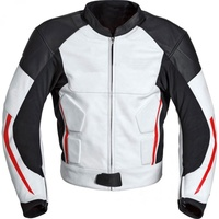 Leather Motorbike Racing Jacket, Motorcycle Racing Jacket, Moto Racing Jacket