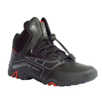 decc7493413dea Champion - high top sneakers shoes kids made in Indonesia with TPR Outsole  - Durable and