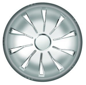 22.5'' Metal Stainless foR SETRA Wheel Cover For Trucks&Buses