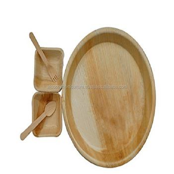 New Product Disposable & Biodegradable Areca Palm Leaf Plate Buyer In     -  Buy Areca Nut Plates Manufacturers / Supplier/buyer In India - Tamil