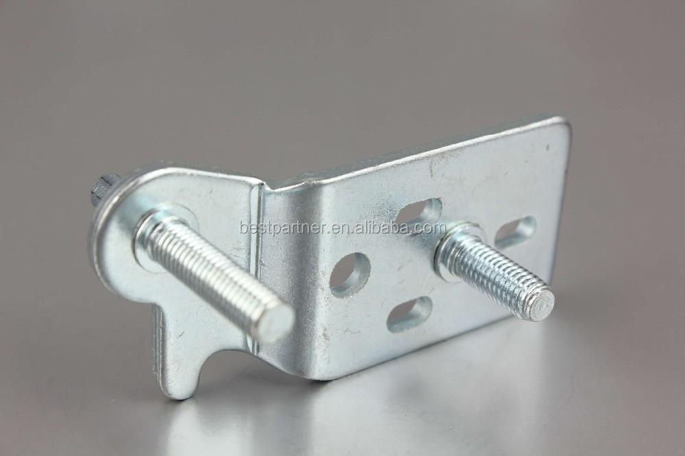 Kühlschrank Türscharnier : Gestanzt platte türscharnier von oberen kühlschrank und kühlwagen