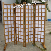 CANA BAMBOO PARTITION