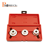 Made In Taiwan 3pcs Oil Filter Housing Socket Kit